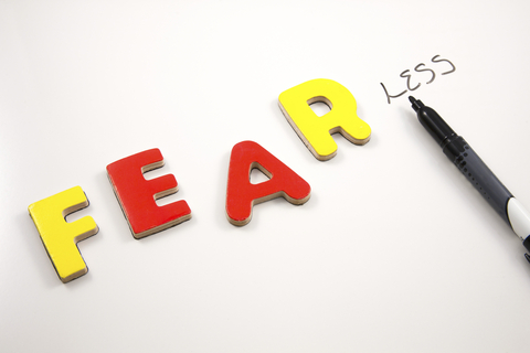 Tips for overcoming entrepreneurial fears and doubts.