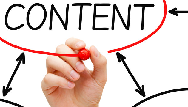 21 Ways to Create Compelling Content When You Don't Have a Clue(Infographic)
